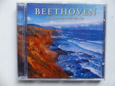 CD Album s/s BEETHOVEN In harmony with the sea 32597 ode to joy ...