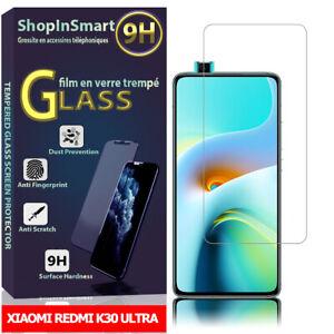"""Verre de Protection Pour Xiaomi Redmi K30 Ultra 6.67 """" Véritable Affichage Film"""
