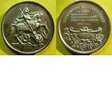 ESPOSIZIONE DI MARINA MEDAGLIA GENOVA 1914