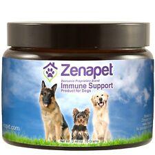 Zenapet - Dog Immune Support & Immune Booster For Dogs