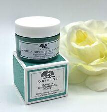 Origins Make a Difference Plus+ Rejuvenating Treatment 1.7 oz/50 ml, New in Box