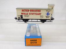 MES-54138Märklin HAMO 8478 H0 Güterwagen Wulle sehr guter Zustand