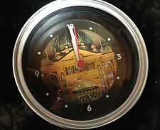 CLOCK IN A CAN - Flinders St Station, Melbourne - great novelty gift, Souvenir