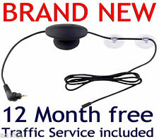 TomTom RDS-TMC Traffic Receiver With free 1 year Service GO 510 910 720 ONE XL