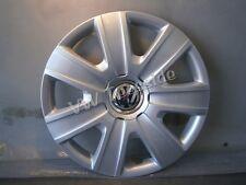 1 x Genuine VW Polo 6R 2010 in poi-taglio da 14 Pollici Ruota in acciaio 6r0601147 WPU