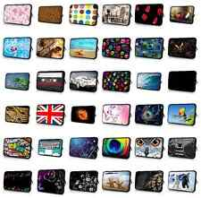 "Soft Neoprene Bag Case Sleeve Cover Pouch For Lenovo Tab Tab2 Tab3 7"" 8"" Tablet"
