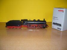 MÄRKLIN 39552 Güterzug-Dampflokomotive BR 57.5  der DB  in  H0