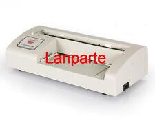 New Automatic Business Card Cutter Electric Cutting Machine 90*54mm 220V