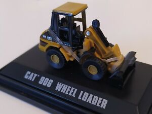 NORSCOT MINIS CAT  906 WHEEL FRONT LOADER 1:87 Scale