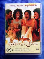 WAITING TO EXHALE - DVD