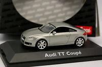 Schuco 1/43 - Audi TT Coupe Grise