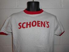 Vintage 80s Shoen's Furniture Store Allentown Pennsylvania T-Shirt Fits Small