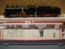Rivarossi HO 1119 FS Class Gr S 685.604 Steam Locomotive 2-6-2