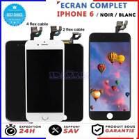 POUR IPHONE 6 COMPLET ECRAN LCD RETINA VITRE TACTILE CHASSIS ÉCRAN+ BOUTON Home