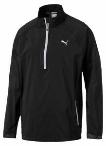 Puma Golf Rain Popover Waterproof Jacket - XL - RRP £119
