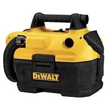 Brand New DEWALT DCV580 18V/20V Max Cordless Wet-Dry Vacuum