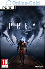 Prey Key - STEAM Digital Download Code - PC Standard [Action/Abenteuer][EU/DE]