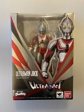 Bandai Ultra Act Ultraman Jack Tamashii Nations, NIB, purchased in Japan!