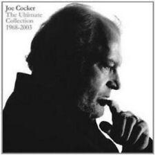 Joe Cocker - Ultimate Collection 1968-2003 (NEW CD)