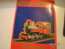 **c Loco Revue n°378 une 150.P en HO / Système TVR / Turbotrain Jouef