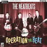 THE NEATBEATS OPERATION THE BEAT SOUNDFLAT RECORDS VINYLE NEUF NEW VINYL LP