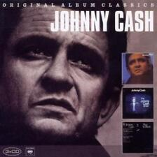Original Album Classics von Johnny Cash (2012)