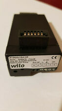 Wilo IF-Modul Stratos Ext. Off