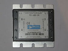 VICOR DC/DC Wandler Convertor MI-J22-1A In 28V/20W Out 15V/10W