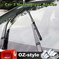 2Pcs Premium Wiper Blades Replacement For Mazda Mazda6 GJ GL Sedan Wagon 2013-ON
