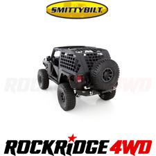 Smittybilt Cargo Restraint System (CRES) for 07-18 Jeep Wrangler 2Door
