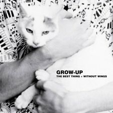 Grow Up - The Best Thing / Without Wings [CD]
