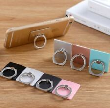 Universal 360 Rotating Finger Ring Holder Cell Phone mount for iphone samsung