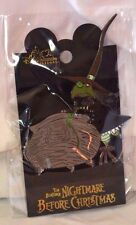 DISNEY PIN NIGHTMARE BEFORE CHRISTMAS 13 WEEKS OF TREATS WITCH LE 3500
