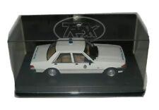 TRAX TR85C 1.43 XE Falcon Custom Police Car Code 3 Diecast Model MINT