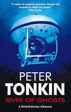 Good, River of Ghosts (Mariners), Tonkin, Peter, Book