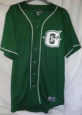 Gary Southshore Railcats American Association Game Baseball Jersey sz 46