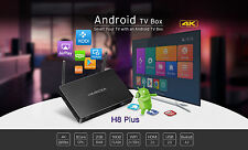 HIMEDIA™ H8 Plus 4K (Ultra HD) & 3D Mediaplayer Android 5.1 Smart TV Box/Mini PC