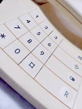 TELEKOM Design Telefon *Barcelona* zur Olympiade 1992 * Olympisches Design *