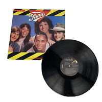 Vintage 1982 Fame The Kids From Fame Songs Vinyl Record RCA AFL1-4525