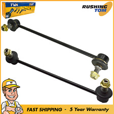 2 Front Sway Stabilizer Bar End Link for Vue Equinox Torrent Left & Right Pair