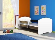 Jugendbett Kinderbett mit einer Schublade und Matratze 180x80