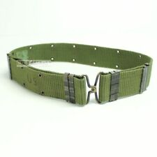 US Army ALICE LC1 Equipment Combat Belt - Genuine US Issue