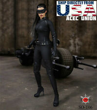1/6 Catwoman Set Anne Hathaway Batman Returns For Phicen Hot Toys U.S.A. SELLER