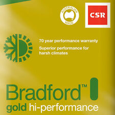 Gold High Performance Ceiling Batts - R6.0 - 580 x 1160 - VIC DELIVERY ONLY
