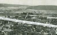 Obernburg am Main : Blick auf die Stadt - um 1930     W 2-24