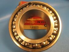 New Departure, Delco 5515, 5215 Double Row Ball Bearing, One Shield, One Open