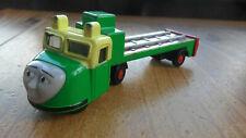 Take Along n play Thomas Tank & Friends Train - MADGE - POST DISCOUNTS!!