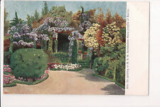 Vintage Postcard Art Work of Archduchess & Princess Maria Josepha of Austria