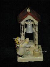 +*A008516_54 Goebel Archiv Muster Engel mit Glockenturm Spötl TMK2