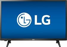 "Open-Box Certified: LG - 28"" Class - LED - 720p - HDTV"